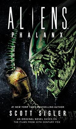 Aliens Phalanx