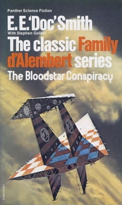 The Bloodstar Conspiracy