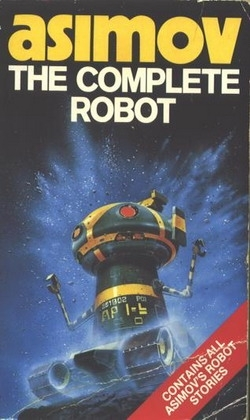 The Complete Robot