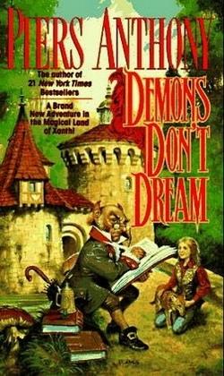 Demons Dont Dream