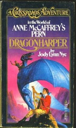Dragonharper Game