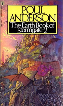The Earth Book Of Stormgate 2