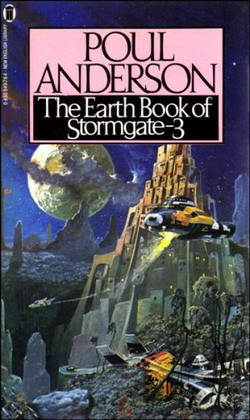 The Earth Book Of Stormgate 3