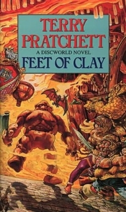 Feet Of Clay