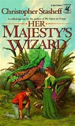 Her Majestys Wizard