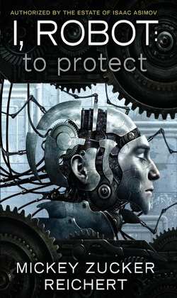 I Robot To Protect