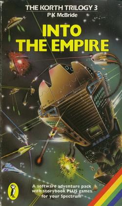 Into The Empire