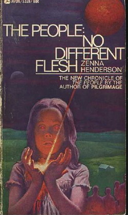 The People No Different Flesh