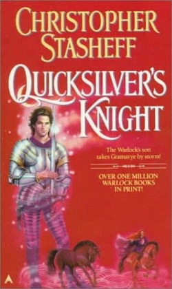 Quicksilvers Knight