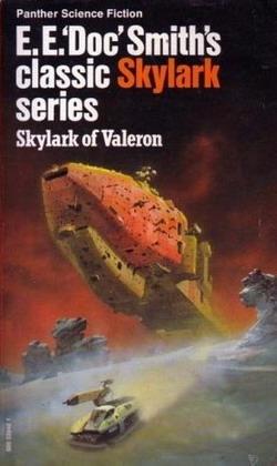 Skylark Of Valeron