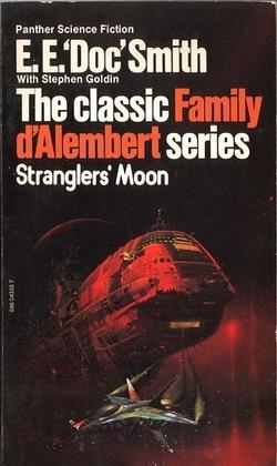Stranglers Moon