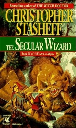 The Secular Wizard