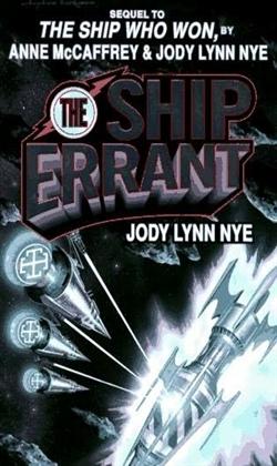 The Ship Errant