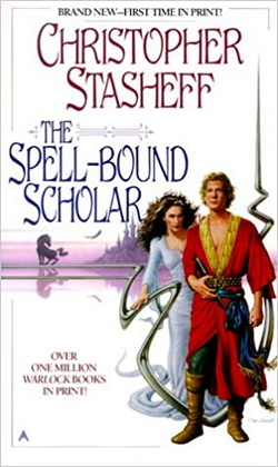 The Spell-bound Scholar