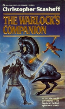 The Warlocks Companion