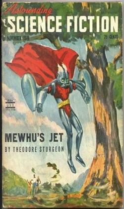 Astounding Science Fiction November 1946