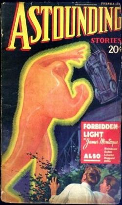 Astounding Stories December 1935