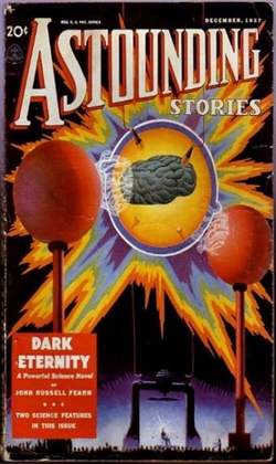 Astounding Stories December 1937