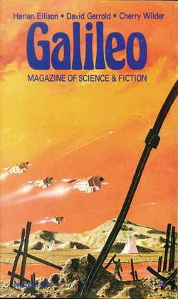 Galileo January 1978