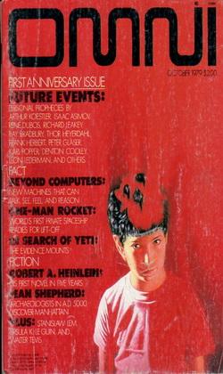 Omni October 1979