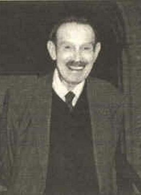 Arthur Porges