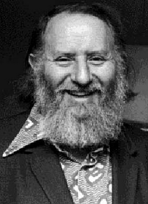 Avram Davidson