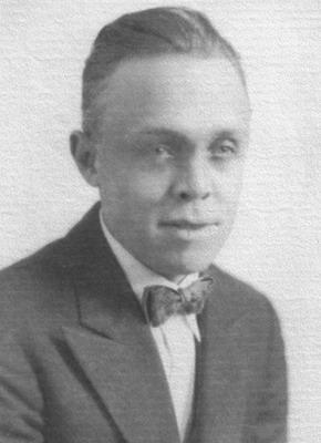 Charles R Tanner