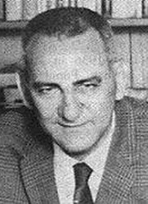 Daniel F Galouye