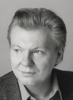 George Zebrowski