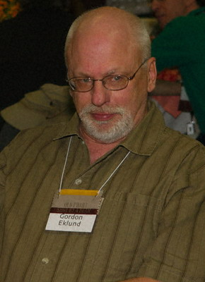 Gordon Eklund