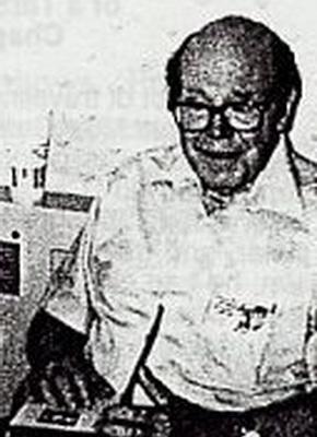 Howard Browne