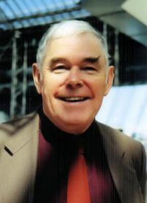 James P Hogan