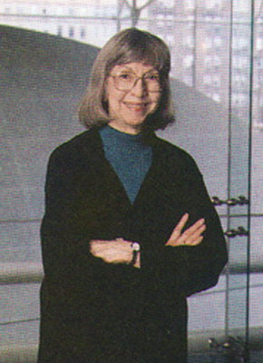 Janet Jeppson Asimov
