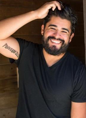 Jonathan Yanez
