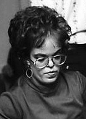 Judy-Lynn Del Rey