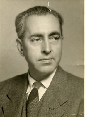 Laurence Manning