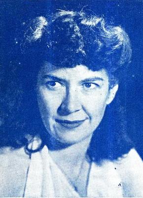 Margaret StClair