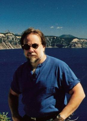 Mark W Tiedemann