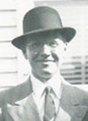 Neil R Jones