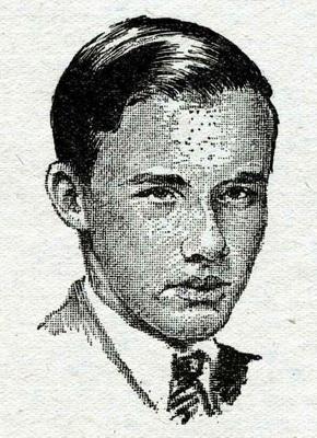P Schuyler Miller