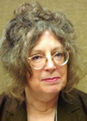 Pamela Sargent
