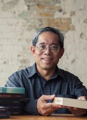 Samuel Peralta