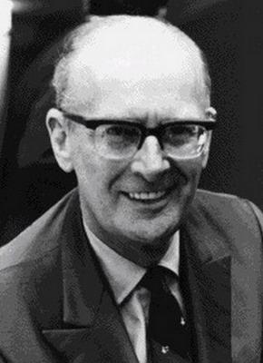 William F Temple