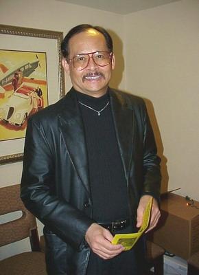 William F Wu