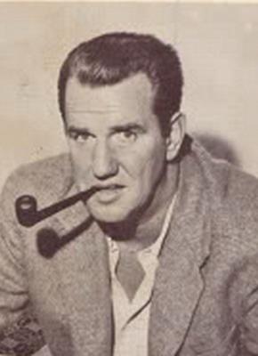 William P McGivern